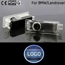 Car LED Door Logo Projector Ghost Shadow Light For BMW 3 5 6 7 M3 M5 E60 E90 F10 E63 F30 E64 E65 E86 E92 E85 E93 E61 F01 F02 GT