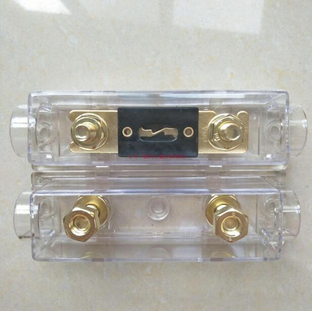 [ANLQ_8698]  large Fork plug fuse 80.8x22mm Large current fuse Fuse box|plug fuse|current  fusefuse box fuses - AliExpress | Large Fuse Box |  | AliExpress