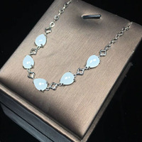 Fine jewelry and tian yu bracelet with silver setting are good gifts for friends and family gift certificate jewelry box