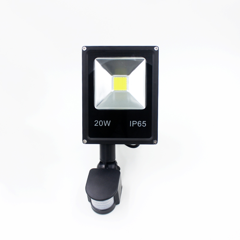 50pcs 10W 20W 30W 50W AC85 265V font b LED b font font b spotlight b