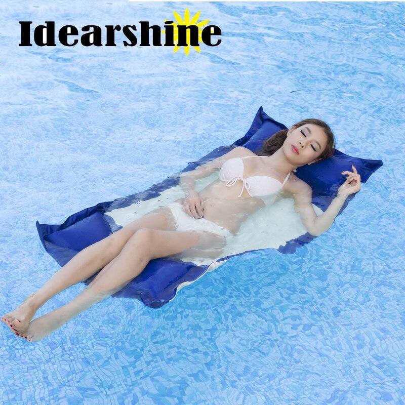 180CM Pool Aladdin carpet Swim Floats Bed Air Mattress Inflatable Pool Buoy Summer Swimming Water Boat Beach Mat #7132 aladdin