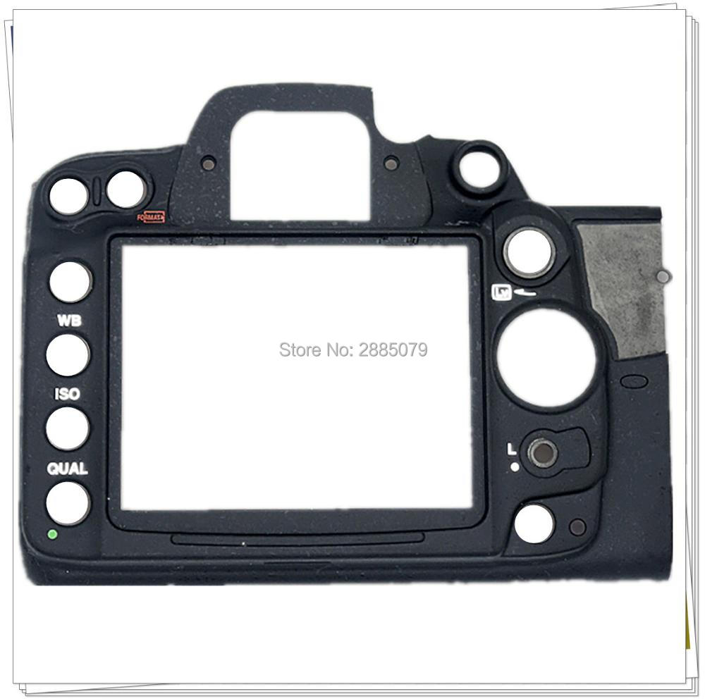 Original Back Rear cover shell For <font><b>Nikon</b></font> <font><b>D7000</b></font> Camera Repairment <font><b>Parts</b></font> image