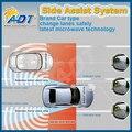 2017 Новейший Автомобиль BSM/BLIS (Blind Spot Information System) Для Hyundai Elantra 2009