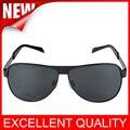 Mais alta Qualidade 2016 Novos Homens Clássicos Óculos Polarizados para a Condução e óculos de Sol Tendências Da Moda Óculos de Sol Óculos de Esportes Ao Ar Livre