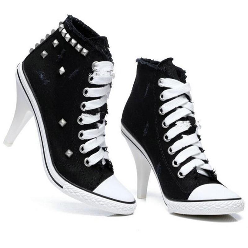 Кроссовки на платформе, дропшиппинг, новинка 2019, на шнуровке, на высоком каблуке, женские кроссовки, обувь, оксфорды, увеличивающая рост