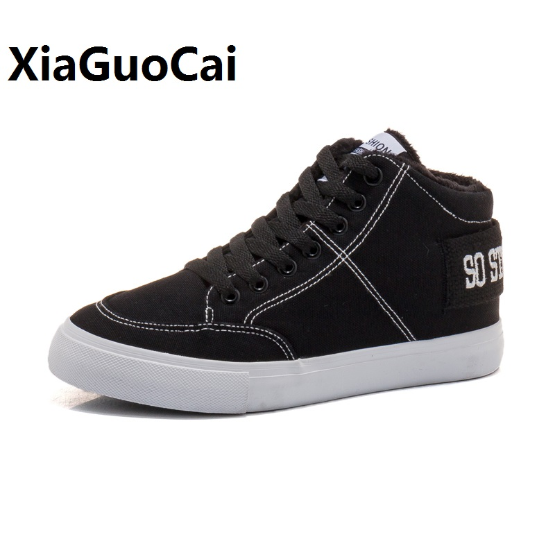 Spring Autumn Women Casual Shoes Breathable Canvas High Top Fashion Solid Color Wear-resistant Non-slip Walking Flat Shoes Women fashion boutique huanqiu fashion women canvas shoes low breathable women sneakers solid color flat shoes casual candy colors l