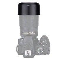 AF P 70 300 мм камера Cove HB 77 камера металлическая бленда объектива кожух объектива и аксессуары для Nikon 70 300