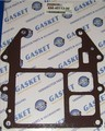 2X GASKETS FOR YAMAHA 2 STROKE 48HP OUTBORAD ENGINE/MOTOR FREE SHIPPING CHEAP BASE GASKET REPLACEMENT OEM P/N# 696-45113-00
