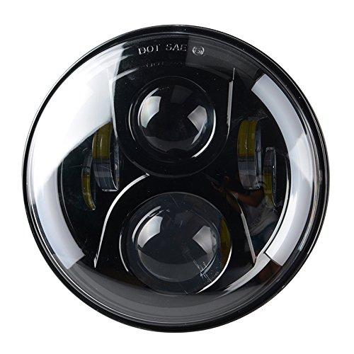 Convient Nissan Primastar 2007-2014 Phare Projecteur avec claire indicateur O//S