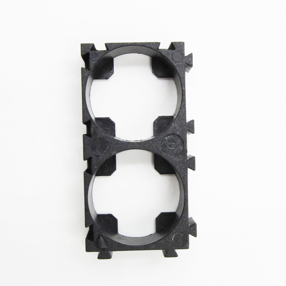 50PCS Battery Spacer 18650 Radiating Shell EV Pack Plastic Heat Holder Bracket50PCS Battery Spacer 18650 Radiating Shell EV Pack Plastic Heat Holder Bracket
