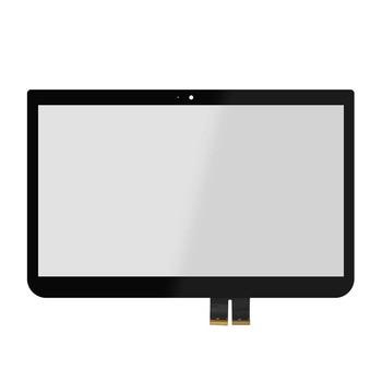 Touch Screen + Digitizer For Toshiba Satellite E45T-A4300 E45T-A4200 E45T-A4100,Free Shipping