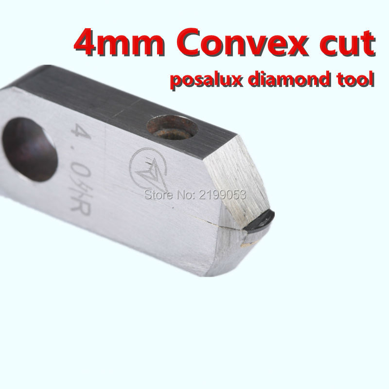 Factory Direct Sale Free Shipping Jewellery Cutting and Polishing tool PCD Convex Tip Posalux Diamond Tools 1pcs lot tcb 131 200mg hr free shipping factory direct sale cheap no air pump ozone generator