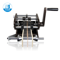 Liquor Industrial New Forming Shaping Machine F Type Diodes Resistance Shaping Manual Cutter Cutting Supplies