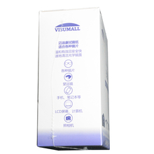 VISUMALL Pre-moistened Lenses air blower pen camera воздуходувка  lens cleaner soplador de aire cleaning wipes
