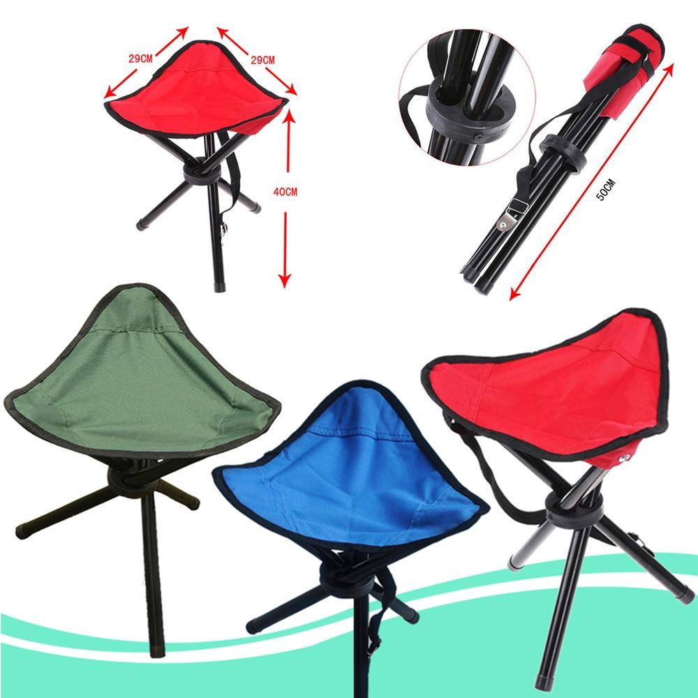Outdoor folding chair Portable three-legged stool Outdoor fishing stool GMNOutdoor folding chair Portable three-legged stool Outdoor fishing stool GMN