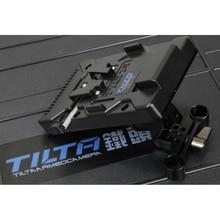 Tilta 15mm V-lock V mount / Anton mount Battery adpter Power supply System for SONY FS700 Camera Rig
