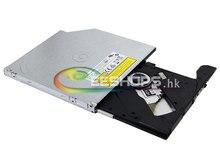 Neue für Panasonic Matshita DVD-RAM UJ8HC Super Multi 8X DVD RW DL Brenner 24X CD-RW Schriftsteller 9,5mm Slim SATA Optisches Laufwerk Fall