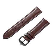 Genuine Leather Watch Bands For Fossil Watch