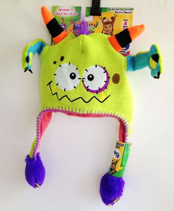 Hot Sale Winter Hats For Kids 6a14f31c44b