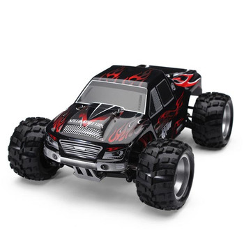 Wholesale Wltoys A979 1/18 2.4GHz 4WD 2 In 1 High Speed Rc Racing Car & Transmitter Kids Toys Gifts