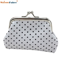 High Quality Womens Small Wallet Holder Coin Purse Clutch Handbag Bag