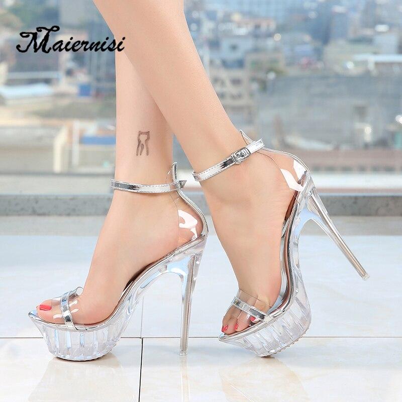 7760c812b0bc top 9 most popular sandals heel platform 14 ideas and get free ...