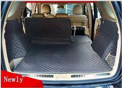 Car Travel Good Special Trunk Mats For Mercedes Benz