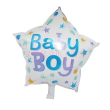 Babby birthday party Smiling face of a rainbow ballon  Star Heart FOIL Birthday Wedding Anniversary Party Supplies