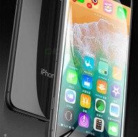 oicgoo 5д полное покрытие закаленное стекло для Айфона 8 7 6 С плюс 5д протектор экрана пленка для iPhone 6 с 6 с 7 8 плюс защитное стекло