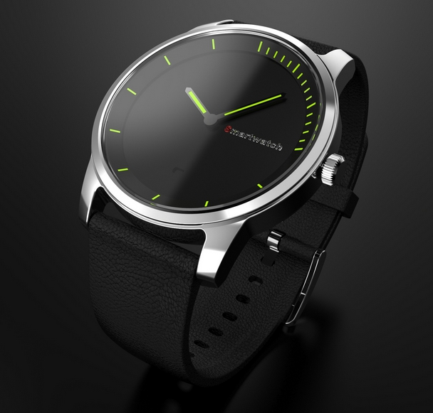 font b Smart b font font b Watch b font Sports Round Bluetooth Smartwatch Pedometer