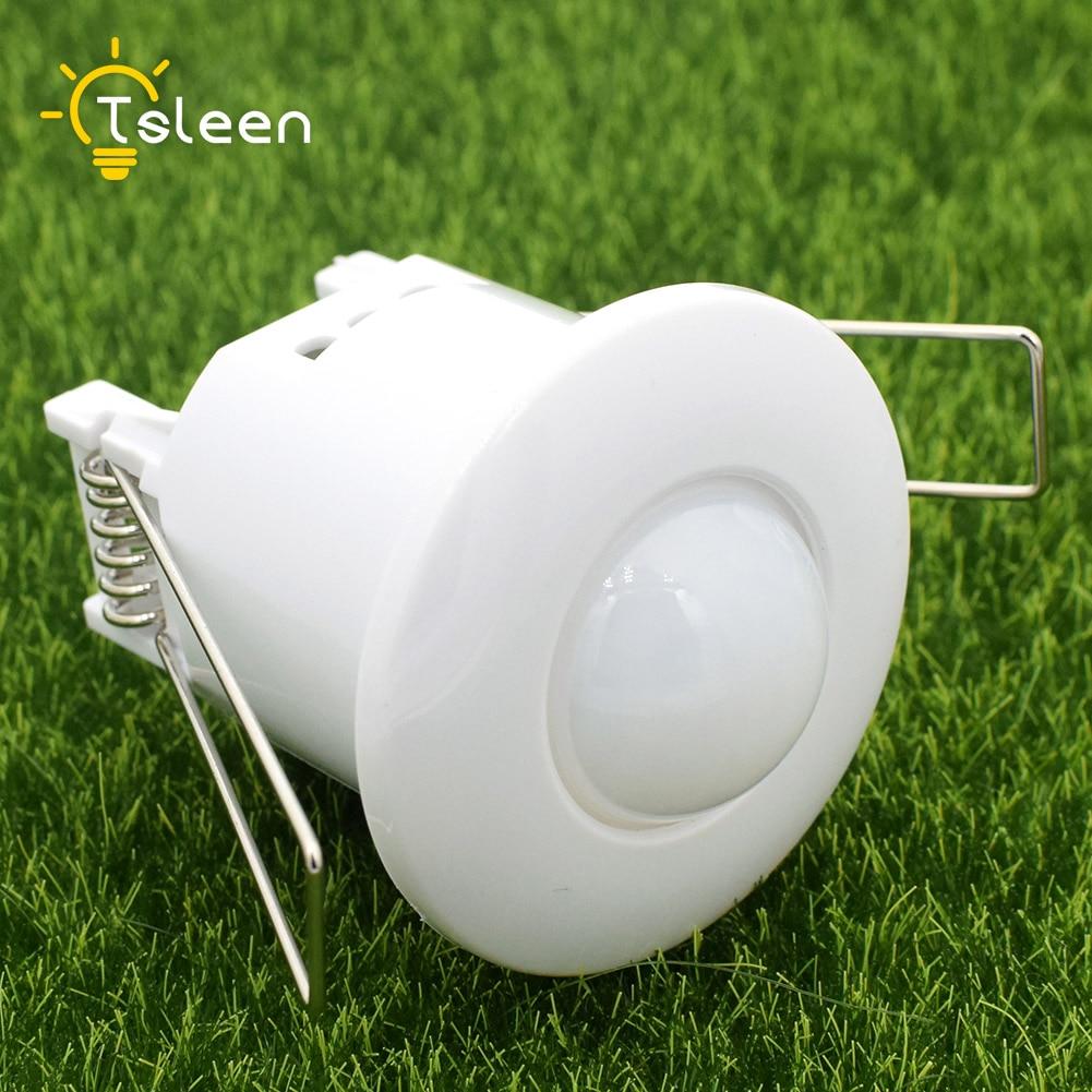Proximity Sensor360 Degree Motion Sensor Light Switch 110240v Bs041