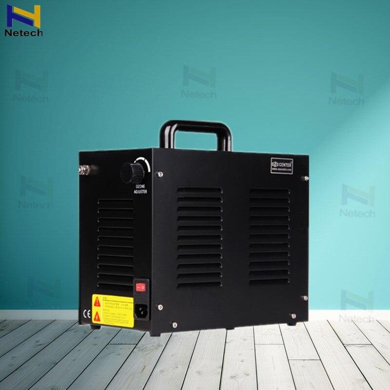 Commercial Portable Air Cleaner Kitchen Sanitizer Machine Ceramic ...