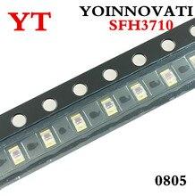50 قطعة/الوحدة SFH3710 فوتوترانزيستور ALS متوافقة مع أفضل جودة