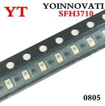 50 sztuk/partia SFH3710 fototranzystor ALS SMD CHIPLED najlepsza jakość