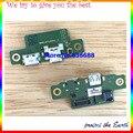 10 pçs/lote placa micro usb doca de carregamento porto connector flex cable para motorola moto xoom 2 mz615 mz617 flexível do telefone móvel cabo