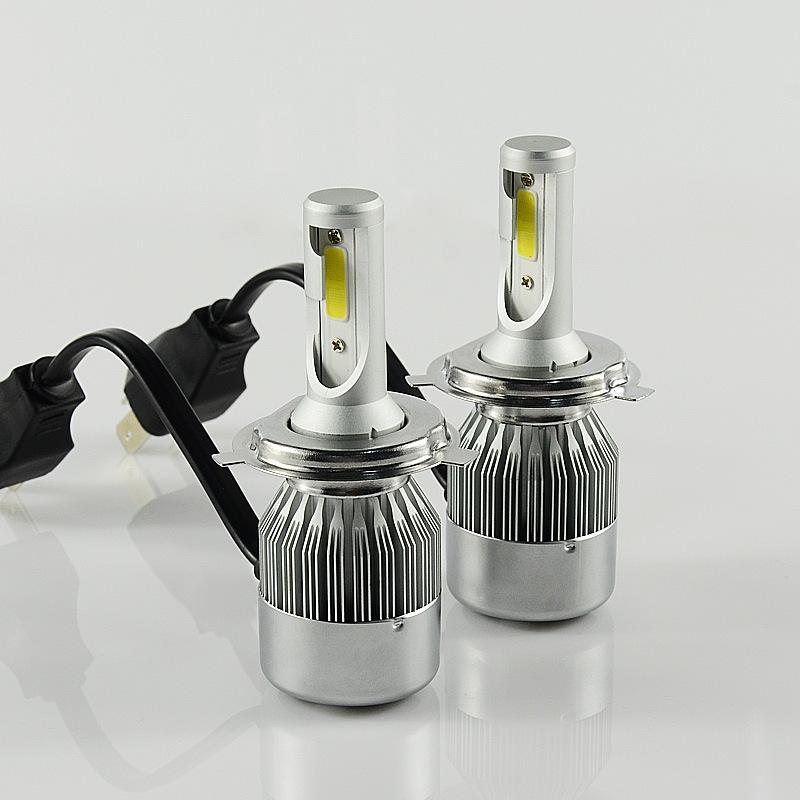 C6 led headlight (4)