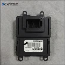 1 PC YCK Original Q5 LED Driver LED DRL Farol Lastro 8R0907472B 8R0 907 472 B 10045-17078 (genuína e Usado)