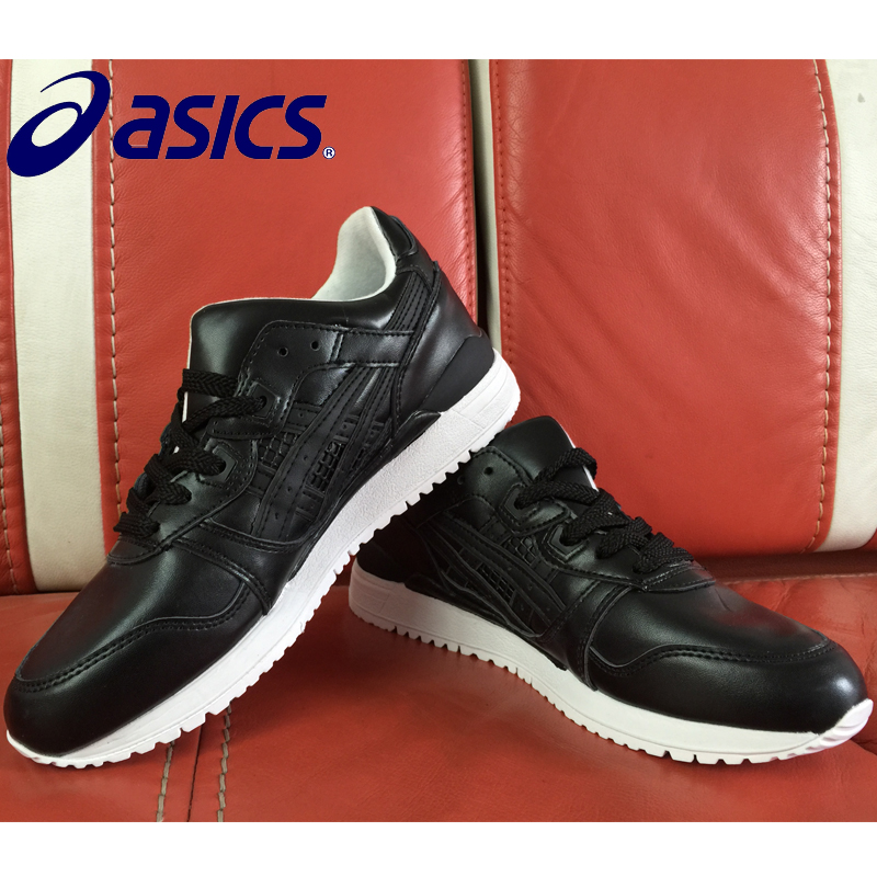New Hot Sale ASICS Gel Lyte III Night Running Women's Cushion Stability Running Shoes ASICS Sports Shoes Sneakers кроссовки asics gel lyte iii h425n