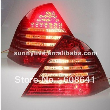 Cheap and beautiful light w203 c280 in Light and Led