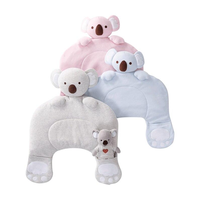Mengjie Baby Koala Magic Pillow Sleep Children To Listen To Music худи print bar listen music