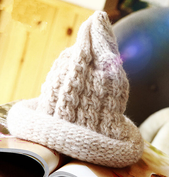 bomhcs cute women s fashion autumn winter warm crochet beanie handmade ear muff knitted hat cap with letters BomHCS Comfort Softness Cute Women Autumn Winter Warm 100% Handmade Knitted Hat Beanie Crochet Crimping Peaked Cap