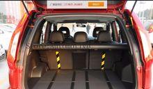 2 шт пружины для задних багажников nissan x trail t31 2007 2008