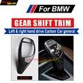 Für BMW E39 E60 F10 G30 Links & Rechts hand stick auto genneral Schaltknauf Abdeckung Auto Innen B  stil 520i 528i 530i 540i 545i-in Schaltknopf aus Kraftfahrzeuge und Motorräder bei