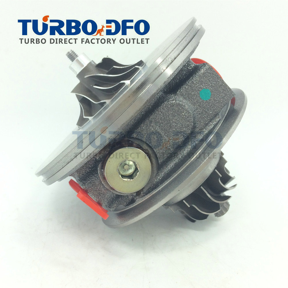 GT1238S turbo charger 708837-0001 turbine cartridge core CHRA for Smart 0.6 MC01 YH 55 HP 600 CC A1600960499 006314V001000000