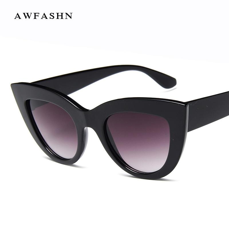af83bb1f3132 top 9 most popular cat eye sunglasses women brand high quality list ...