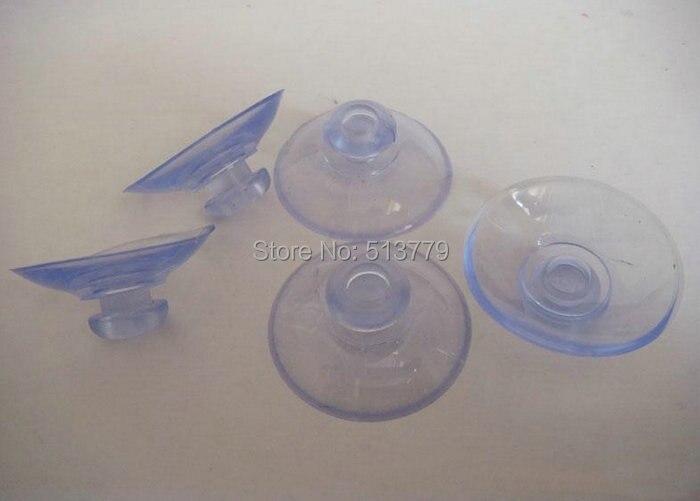 Great Online Shop 100pcs/Lot Transparent Plastic Suction Cups Glass Suction Cup  Glass Table Strong Sucker Mushroom Head Sucker Diameter 5cm/5.5cm |  Aliexpress ...