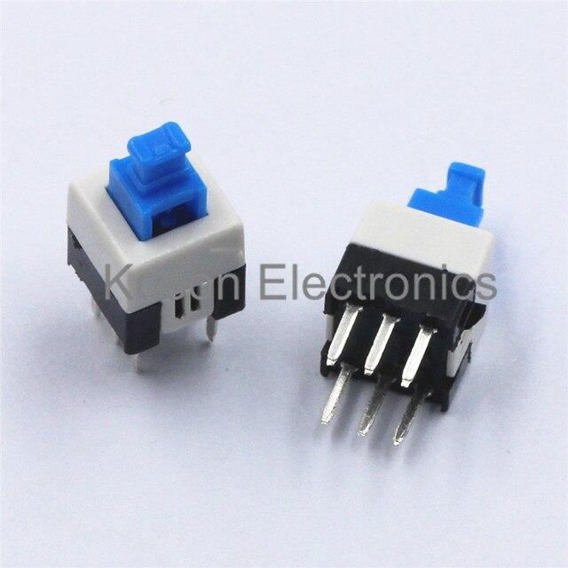 20 pz pin push tactile potenza micro interruttore self - Peinture tactile on off ...