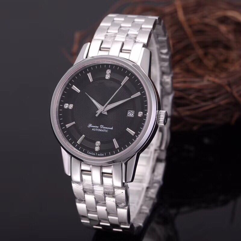 WC08142 Mens Watches Top Brand Runway Luxury European Design Automatic Mechanical Watch цена и фото