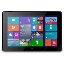 10.1 pulgadas Ordenador Portátil de Windows 10 Tablet PC Intel Quad núcleo Aoson R16 Con Caja Del Teclado BTV4.0 Cámaras Duales IPS Pantalla