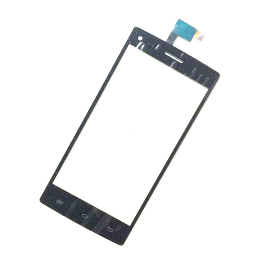 En Stock 5 Pouce tactile Pour DNS S5003 Écran Tactile En Verre Digitizer Panel Remplacement du Téléphone Intelligent